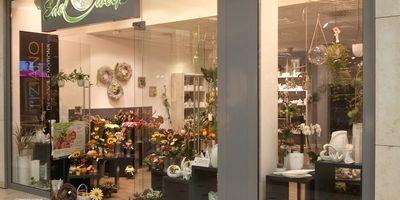 Blumenladen Edelweiß in Leuna Günthersdorf