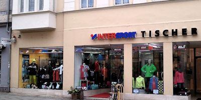 INTERSPORT TISCHER Sport Eck Tischer in Weißenfels in Sachsen Anhalt