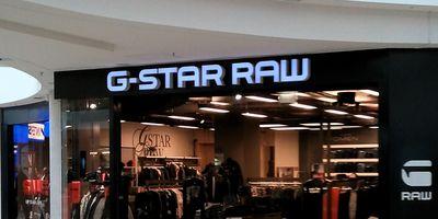 G-StAR RAW im Nova Eventis in Leuna Günthersdorf