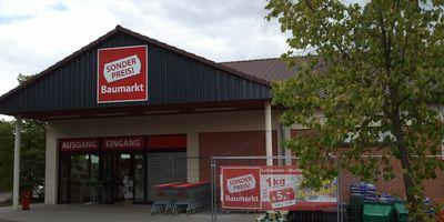 Sonderpreis Baumarkt in Bad Dürrenberg