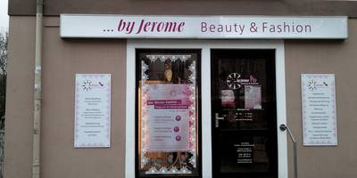 ... by Jerome Beauty & Fashion in Dessau-Roßlau
