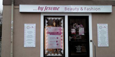 ... by Jerome Beauty & Fashion in Dessau-Roßlau