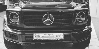 Herrmann Automobilhandel GmbH in Geldern