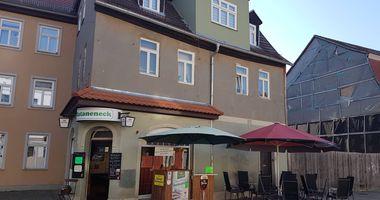 Plataneneck - Naumburg in Naumburg an der Saale