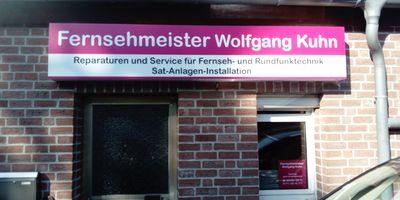 Kuhn Wolfgang Fernsehmeister in Barsinghausen