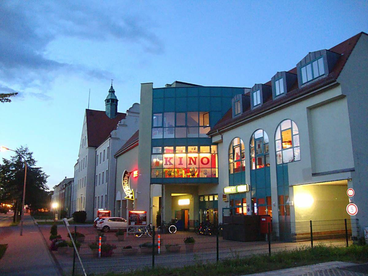 Oranienburg Filmpalast