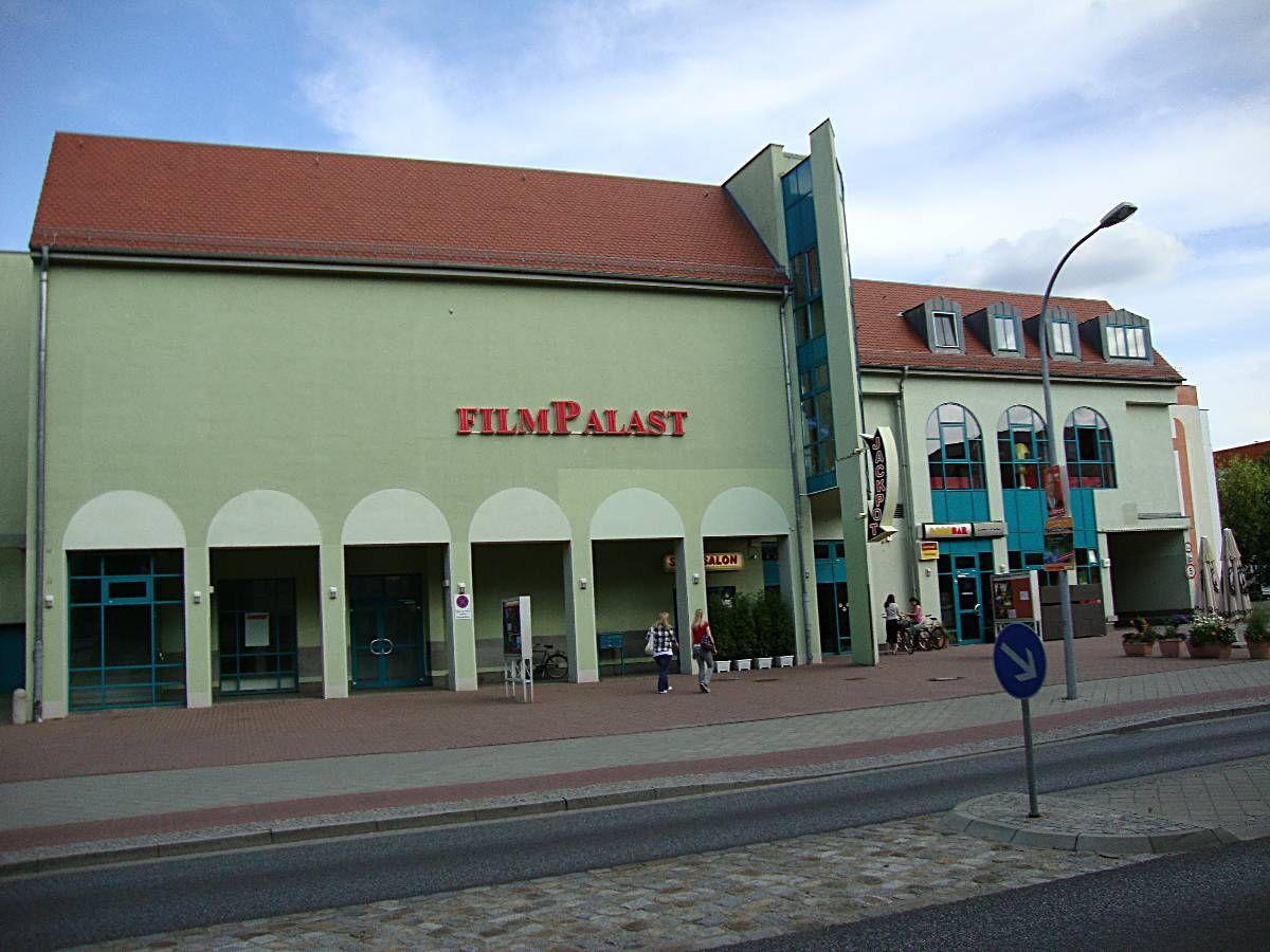 Oranienburg Kino