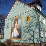 Bildnis Königin Luise von Preußen in Oranienburg