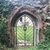 Klosterruine Lindow in Lindow in der Mark
