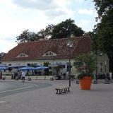 "Italienisches Restaurant ""L´Oasi"" in Oranienburg"