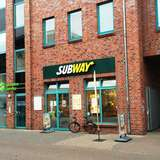 Subway Restaurant in Oranienburg