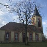 Dorfkirche Rüthnick in Rüthnick