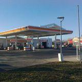 SB - Tankstelle in Oranienburg