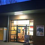 Bäckerei Steinecke - im REWE in Leegebruch