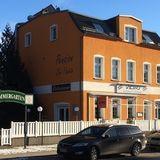Ristorante Pizzeria Vicino in Mühlenbecker Land