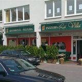 Pizzeria La Villa in Oranienburg
