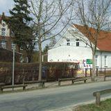 Grundschule Sachsenhausen in Sachsenhausen Stadt Oranienburg