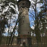 Wasserturm Sommerfeld in Kremmen