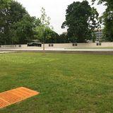 Sowjetischer Ehrenfriedhof und Ehrenmal Burg in Burg bei Magdeburg