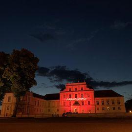 Bild zu Schloss Oranienburg in Oranienburg