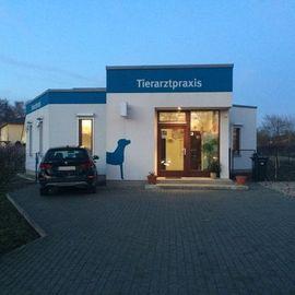 Bild zu Franck Silke Dr. Tierarztpraxis in Schildow Gemeinde Mühlenbecker Land