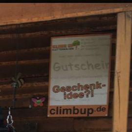 Bild zu CLIMB UP! - Kletterwald in Klaistow in Klaistow Stadt Beelitz in der Mark
