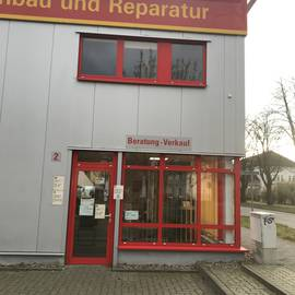 Bild zu Carglass GmbH Oranienburg in Oranienburg