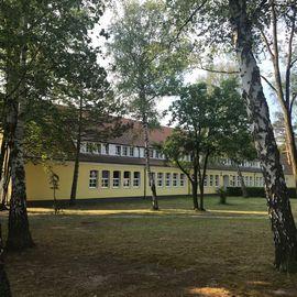 Bild zu Grundschule Friedrich Wolf Lehnitz in Lehnitz Stadt Oranienburg