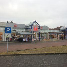 KiK Textilien und Non-Food GmbH in Rathenow