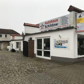 Bild zu Autohaus Schildow GmbH LL Autohaus und Service in Schildow Gemeinde Mühlenbecker Land