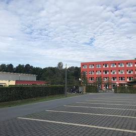 Bild zu Neddermeyer-Grundschule Schmachtenhagen in Oranienburg