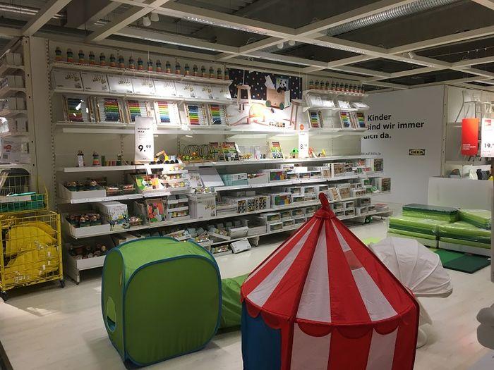 Ikea Einrichtungshaus Berlin Lichtenberg 22 Bewertungen Berlin