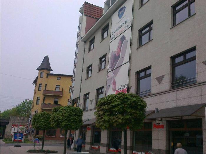 Möbel Paeske Gmbh 1 Bewertung Oranienburg Bernauer Straße
