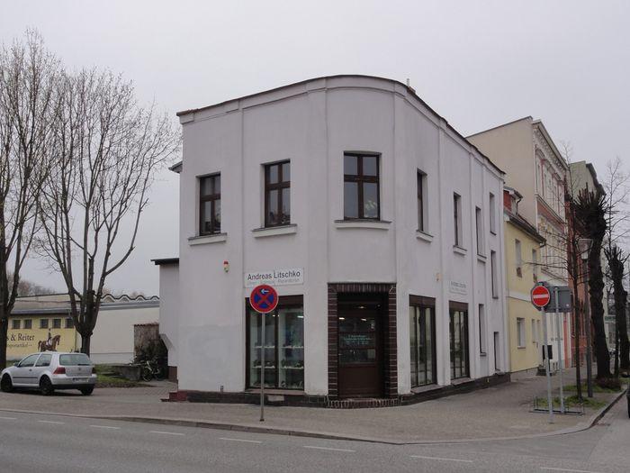 Schmuckladen oranienburg