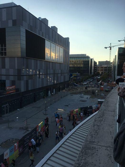 mercedes-benz arena (ehem. o2 world) - 30 bewertungen - berlin