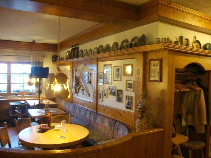 Bilder Und Fotos Zu Berggasthof Heiterer Blick In Markneukirchen