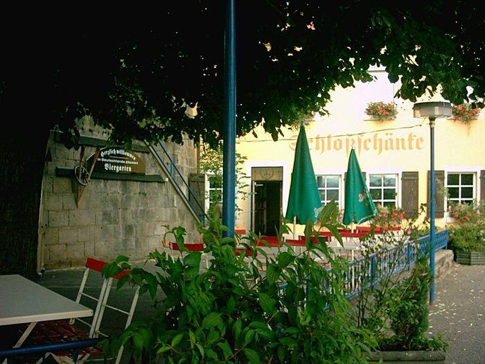 Biergarten Schloßschänke Pirna - 5 Bewertungen - Pirna - Schlosshof ...