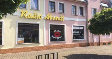Mundt Radio GmbH Hifi-TV-Video-Service in Oranienburg