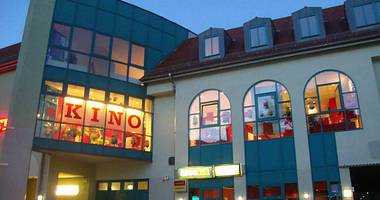 Filmpalast - Kinos in Oranienburg
