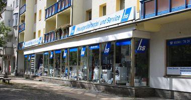 hs Hausgerätehandel und Service GmbH in Oranienburg