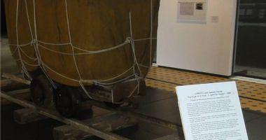 Weltkulturerbe Rammelsberg - Museum & Besucherbergwerk in Goslar