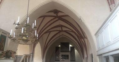 St. Nikolai Kirche Kremmen in Kremmen