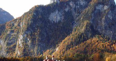 Königssee in Schönau am Königssee
