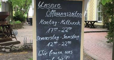 Landhotel Classic in Wensickendorf Stadt Oranienburg