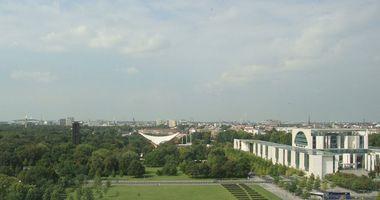 Carillon Glockenspiel Berlin in Berlin