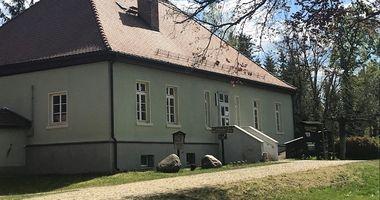 Waldschule Jägerhaus in Schorfheide