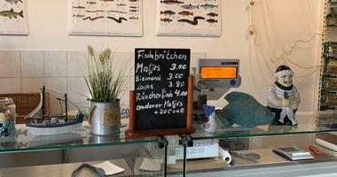 Atze's Angelladen, Fisch - Imbiss und - Räucherei in Wandlitz