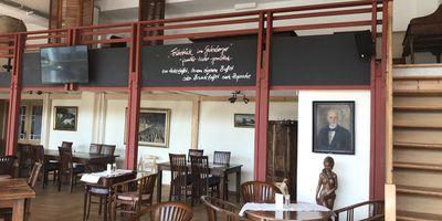 Restaurant Gutenberger in Lübeck