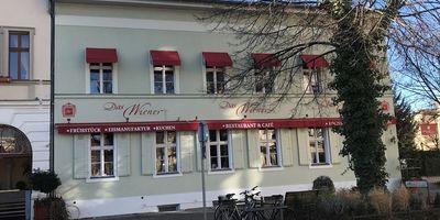 Das Wiener Restaurant & Café in Potsdam