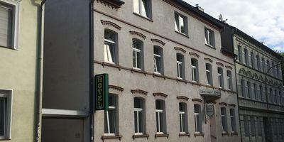 Hotel Garni -Zum Hagen- in Burg bei Magdeburg